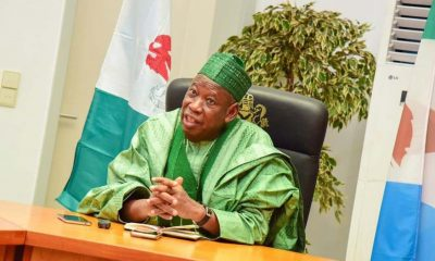 CBN provides N10bn intervention funds To Kano To Revive Industries