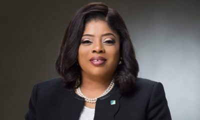 Fidelity Bank Gets First Female MD/CEO