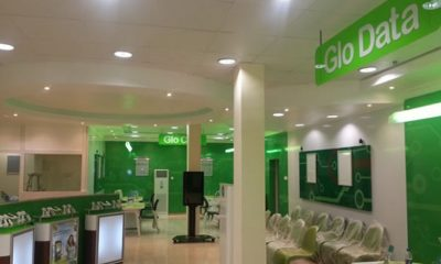 NIN Registration takes Off At Globacom's Service Centers
