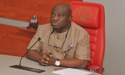 Ikpeazu Lifts Ban On Activities Of NURTW In Abia State