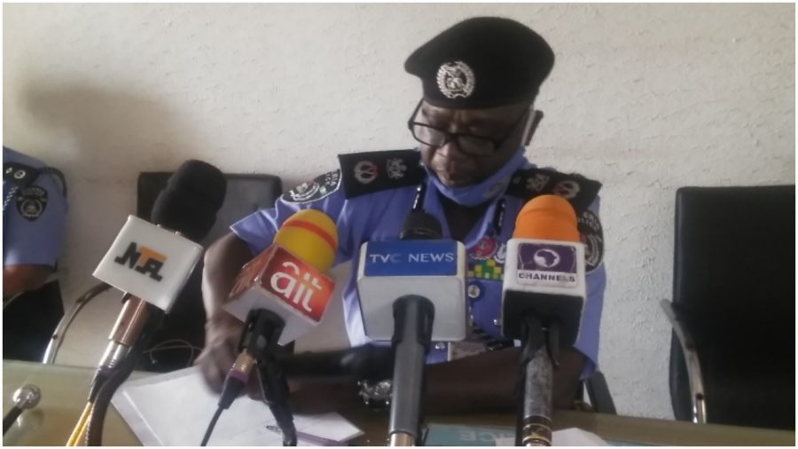 Kwara Police Command Beefs Up Security To Monitor Farmers, Herders