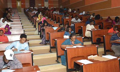 Nigerian Academic Not Inferior To Foreign Ones – Don