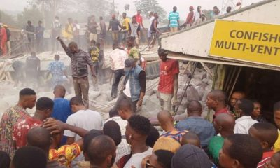 Ondo University Shut As Protests Trail Saturday's Accident