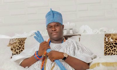 How We Managed #EndSARS Crisis -Ooni Of Ife