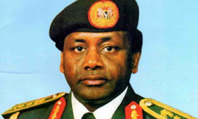 Open Letter to General Sani Abacha, By Omoh Giwa