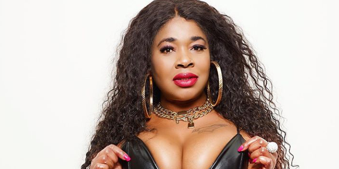 Afrocandy: I Don't See Myself Getting Married Again