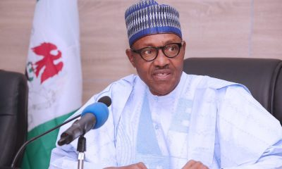 We've Nothing To Hide, Our Books Will Always Be Open – Buhari