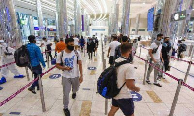 Dubai Government To Impose Fresh Restriction On Nigerian Travellers