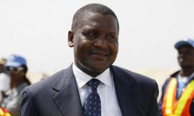 Dangote Group's Intervention In Nigeria's Education Sector Hits N10bn