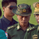 Military Takes Over Government In Myanmar