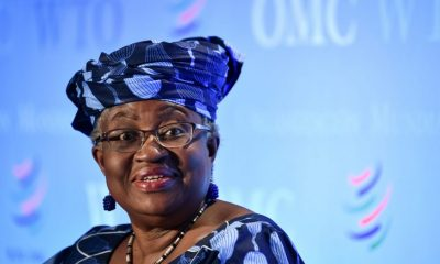 ABVIG Ask Okonjo-Iweala Consider Trade Policies That Support SMEs