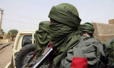Niger Abduction: We'll Starve Our Victims To Death -Bandits
