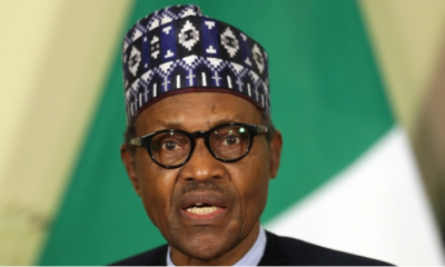 Buhari Threatens To Deal With Anyone Stoking Ethnic Hatred