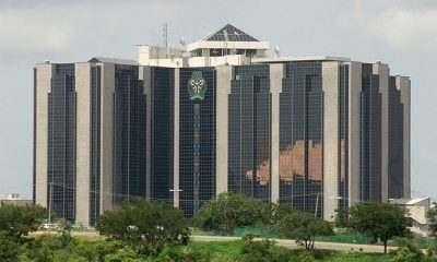 CBN Issues Stern Warning To Banks Over Crypto Currency Transactions