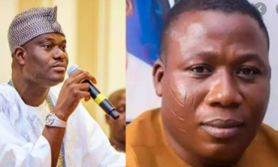 Sunday Igboho: Ooni Of Ife Is A Disappointment