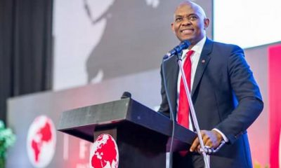 Deadline to Apply for the Tony Elumelu Foundation Entrepreneurship Programme Fast Approaching
