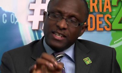 Exit From Recession key Indicator Of ESP's Performance – Presidency