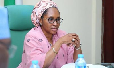 Zainab Ahmed: Our Revenues Are Truly Crashing