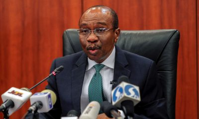 CBN Begins Clampdown On Cryptocurrency Accounts