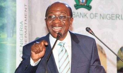 CBN: Cryptocurrencies Are Too Risky For Nigerians