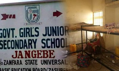 Negotiations Ongoing For Abducted Schoolgirls' Release -Source