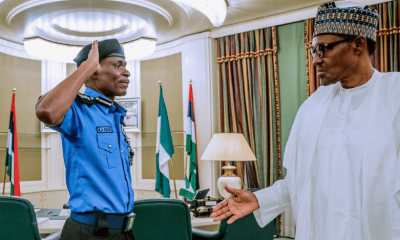 Presidency To Police: Publish Names Of Herdsmen Facing Trial