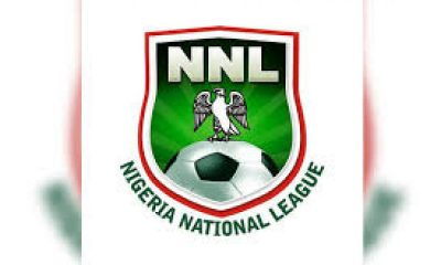NNL Plans Collaboration With Ex-Internationals To Promote League