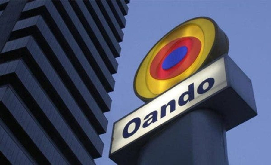 Oando Share Price Jumps by 10% Following Oando's Settlement with Regulator