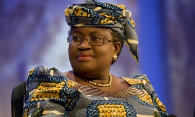 Okonjo-Iweala's Appointment Will Boost Trade Relations In The World