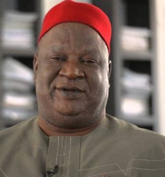 Anyim @ 60 – More To Life Than Politics By Ikeddy Isiguzo