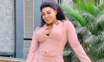 Why I Turn Down Sexual Advances From Filmmakers -Ruby Ojiakor