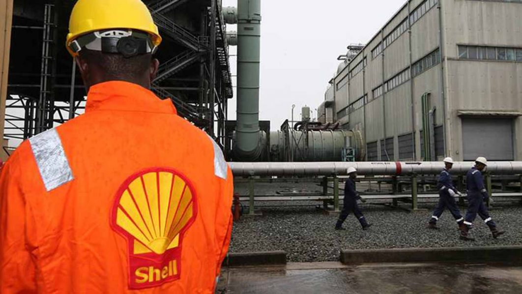 Police Arrest Suspects For Killing Shell Staff