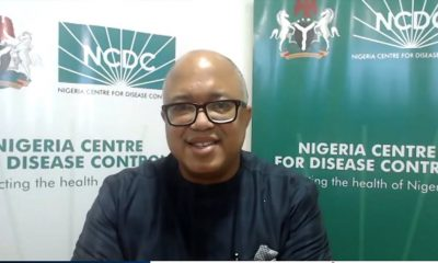 We Shut Health Facility In FCT For Issuing Fake COVID Results – NCDC