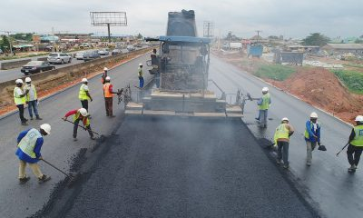 FG To Permit Individuals To Construct And Maintain Roads