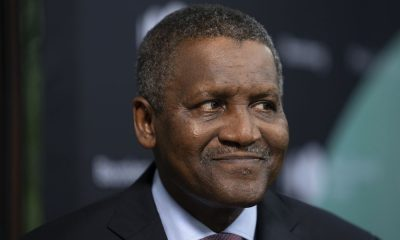 Dangote Alerts Public Of Fake Recruitment, Empowerment Scheme