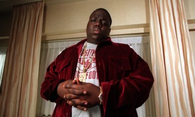 Notorious B.I.G's Biopic To Be Released On Netflix