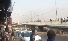 Police Watch As NURTW River Groups Clash In Lagos