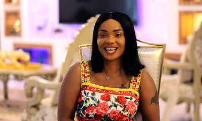 Why I Once Quit Acting -Iyabo Ojo