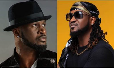 My Problem With My Twin Brother Started Long Before Psquare Separation -Rudeboy