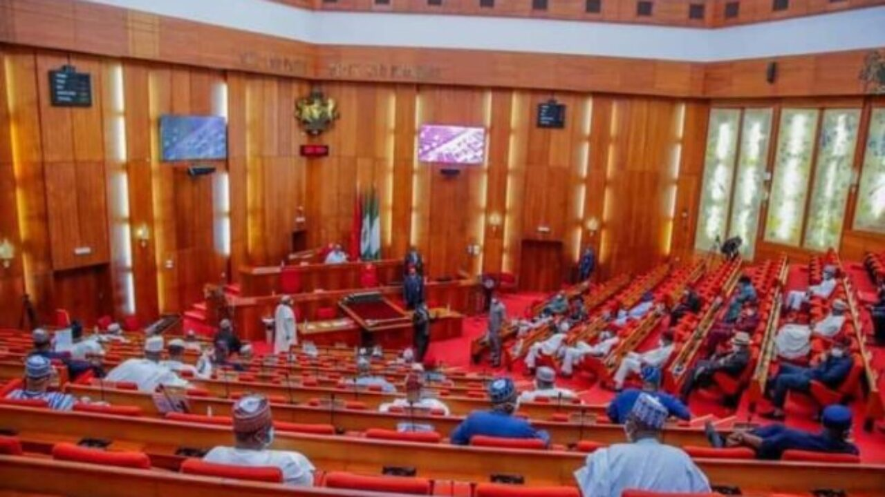 Senate Approves N11bn 2020 Budget For Police Trust Fund