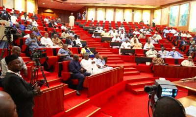 Lawmakers To Debate Herdsmen Crisis