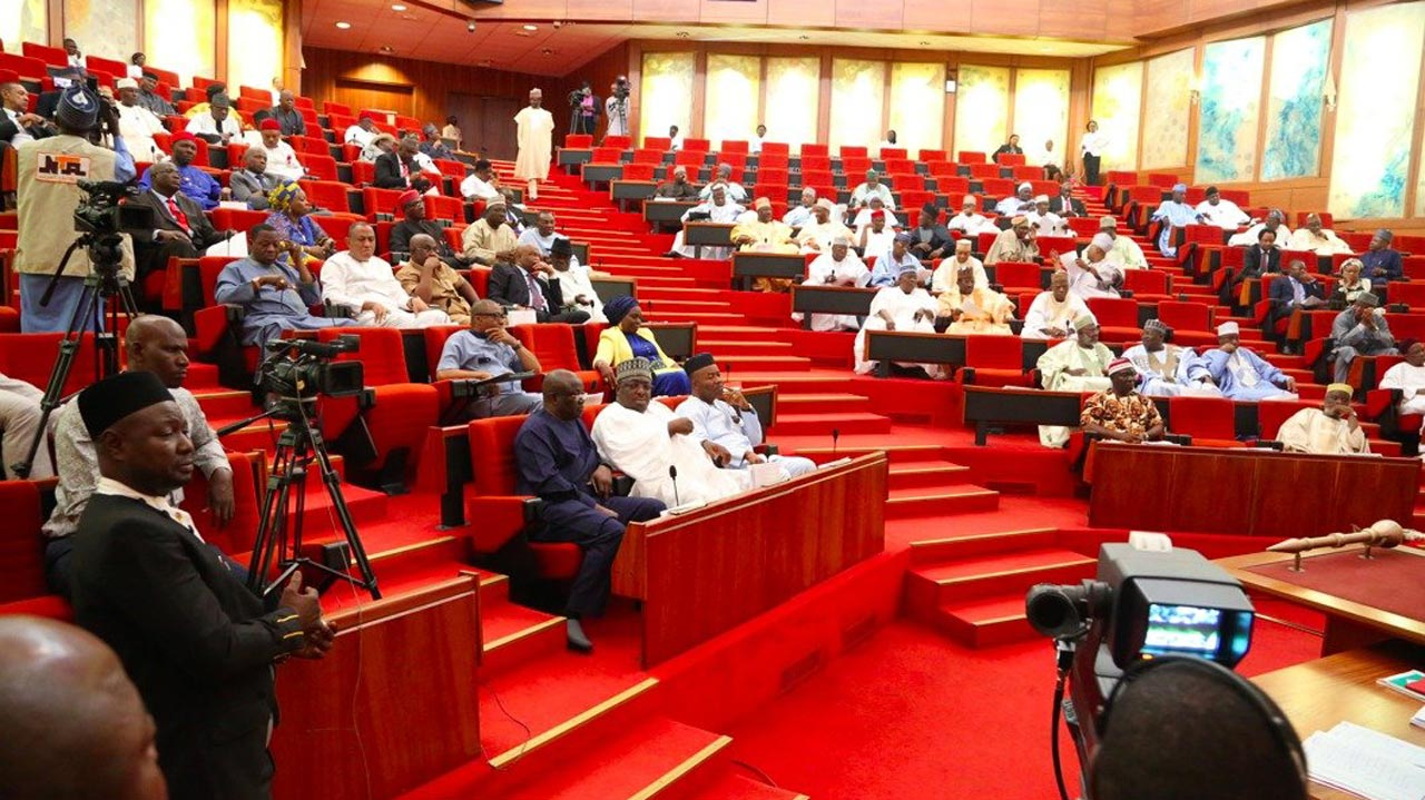 Lawmakers Seek Adoption Of APC Primaries System In Other Parties