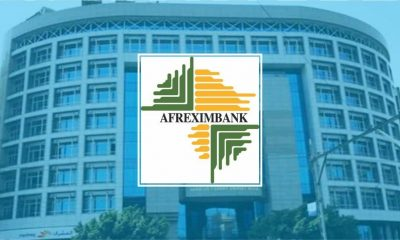 Afreximbank Constructs First Africa Quality Assurance Centre in Nigeria