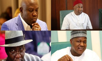 2023: Ambode, Daniel, Dogara, Others Appointed to Strategize For APC