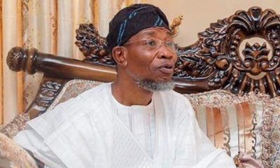 Aregbesola Unveils 2020 NIS Annual Report, Call For Stakeholder Support