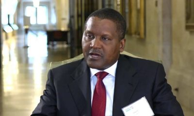 Dangote: VAT Hike, Petrol Right Pricing Are Pertinent To Nigeria's Survival