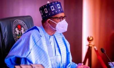 Nigeria on The Way to Becoming Regional Fertilizer Capital - Buhari