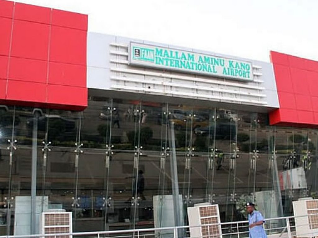 FG Set To Re-Open Kano Airport For International Flight Operations