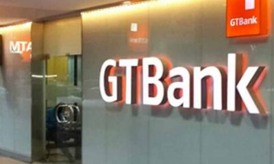 GTBank Announces Profit Before Tax Of N238.1bn For 2020
