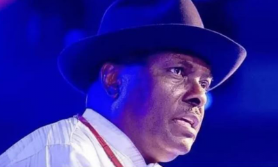 Who Owns £4.2m Repatriated Loot Linked to Ibori?